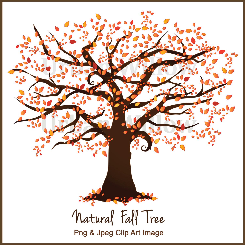 Family tree clip art.