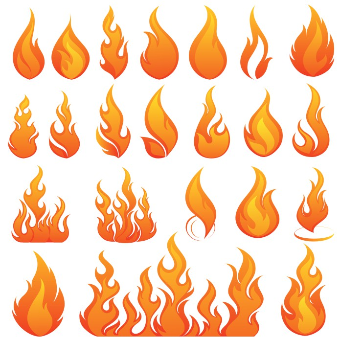 Fire vector: flames vector clipart download free from Google.