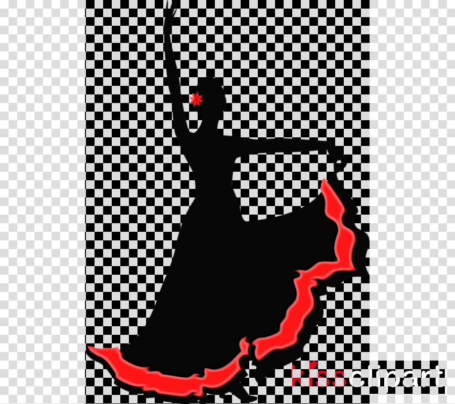 clip art flamenco dance silhouette event clipart.