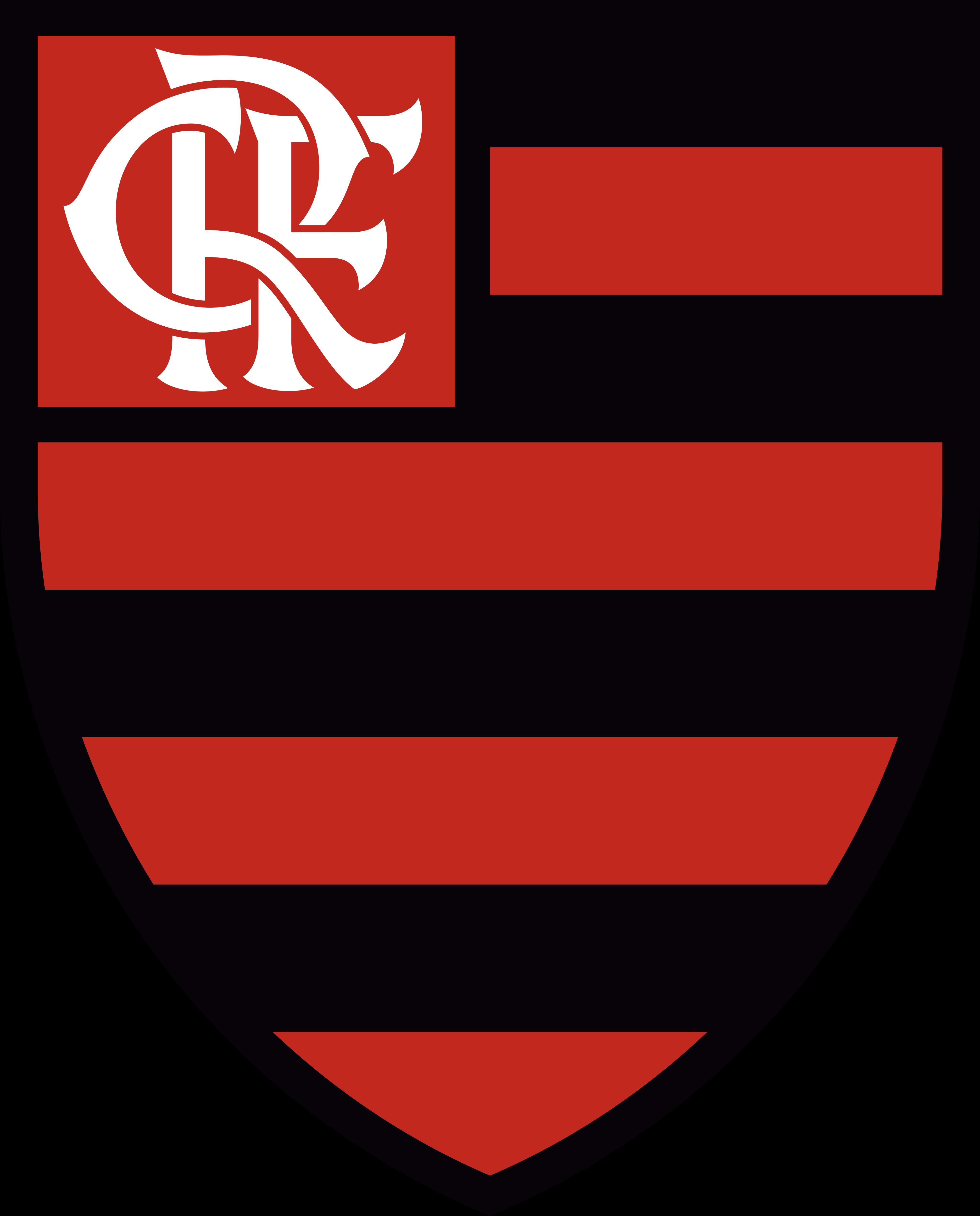 Flamengo Logo.