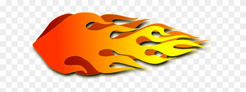 Pix For > Fire Flames Clipart.