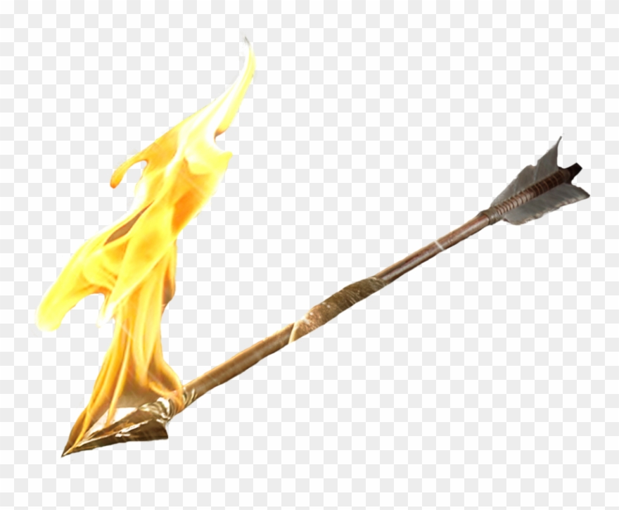 The Flaming Arrows Of The Evil One In God S Image Judgment.