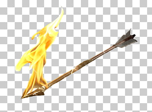 170 fire Arrow PNG cliparts for free download.