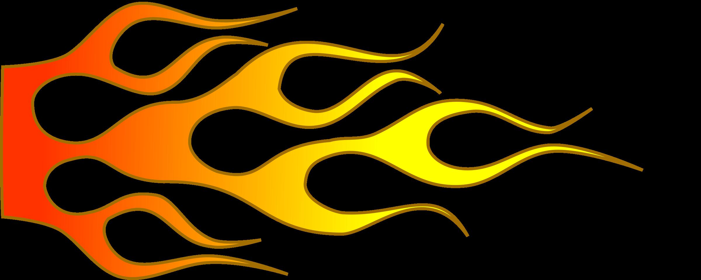 Flame Logo Designs Clipart.