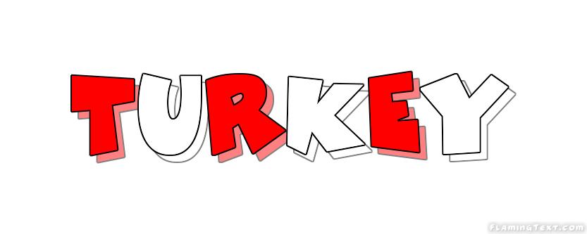 Turkey Logo.