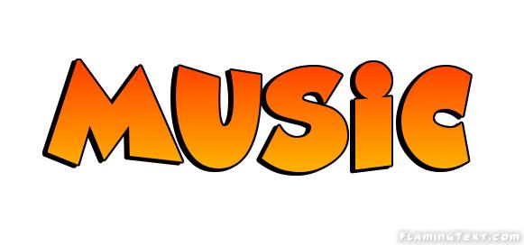 music Logo.