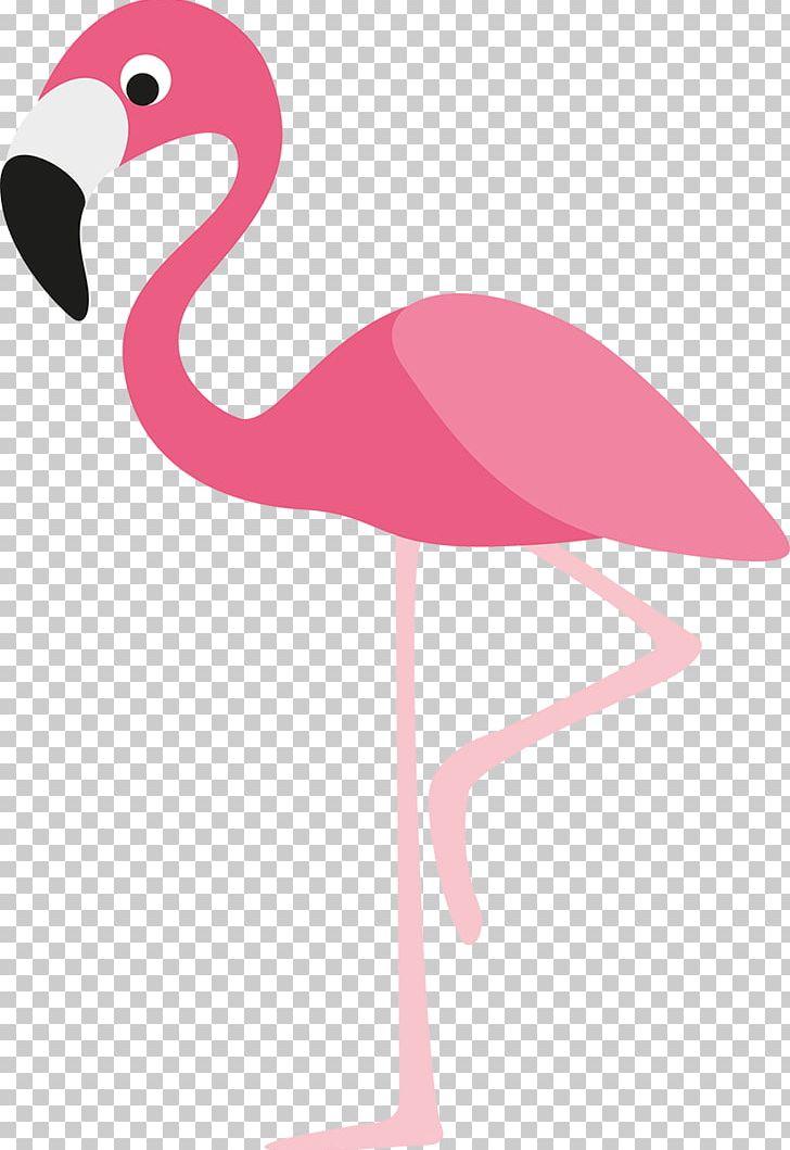 Flamingo Cartoon PNG, Clipart, Animals, Art, Beak, Bird, Cartoon.