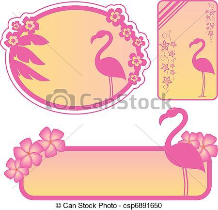 Flamingo Illustrations and Clip Art. 3,335 Flamingo royalty free.