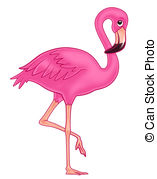 Flamingo Illustrations and Clip Art. 3,335 Flamingo royalty free.