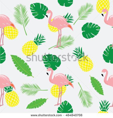 Rose Flamingo Stock Photos, Royalty.