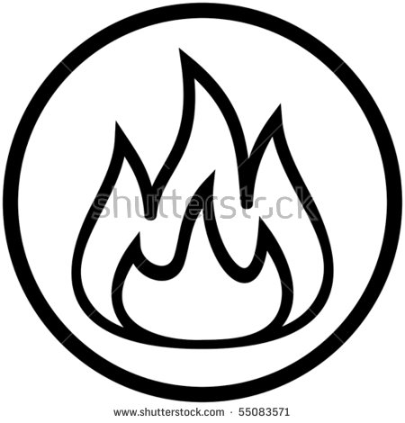 Flammable symbol art free vector download (210,292 files) for.