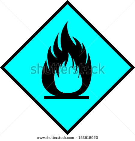 Extremely Flammable Stock Vectors & Vector Clip Art.