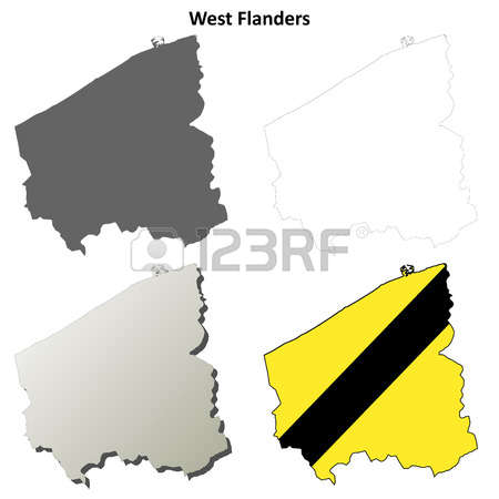 71 West Flanders Stock Vector Illustration And Royalty Free West.