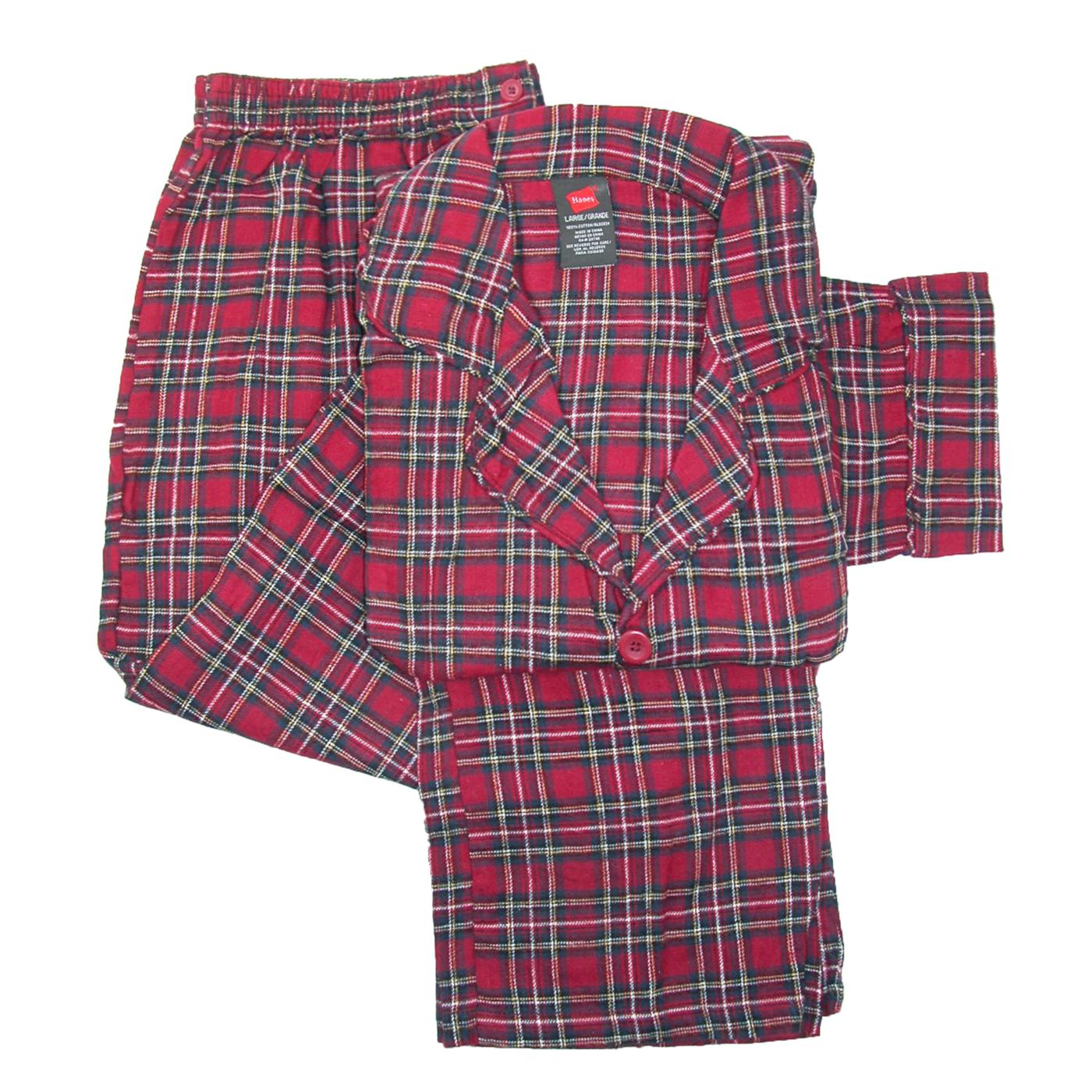 Flannel Clipart.