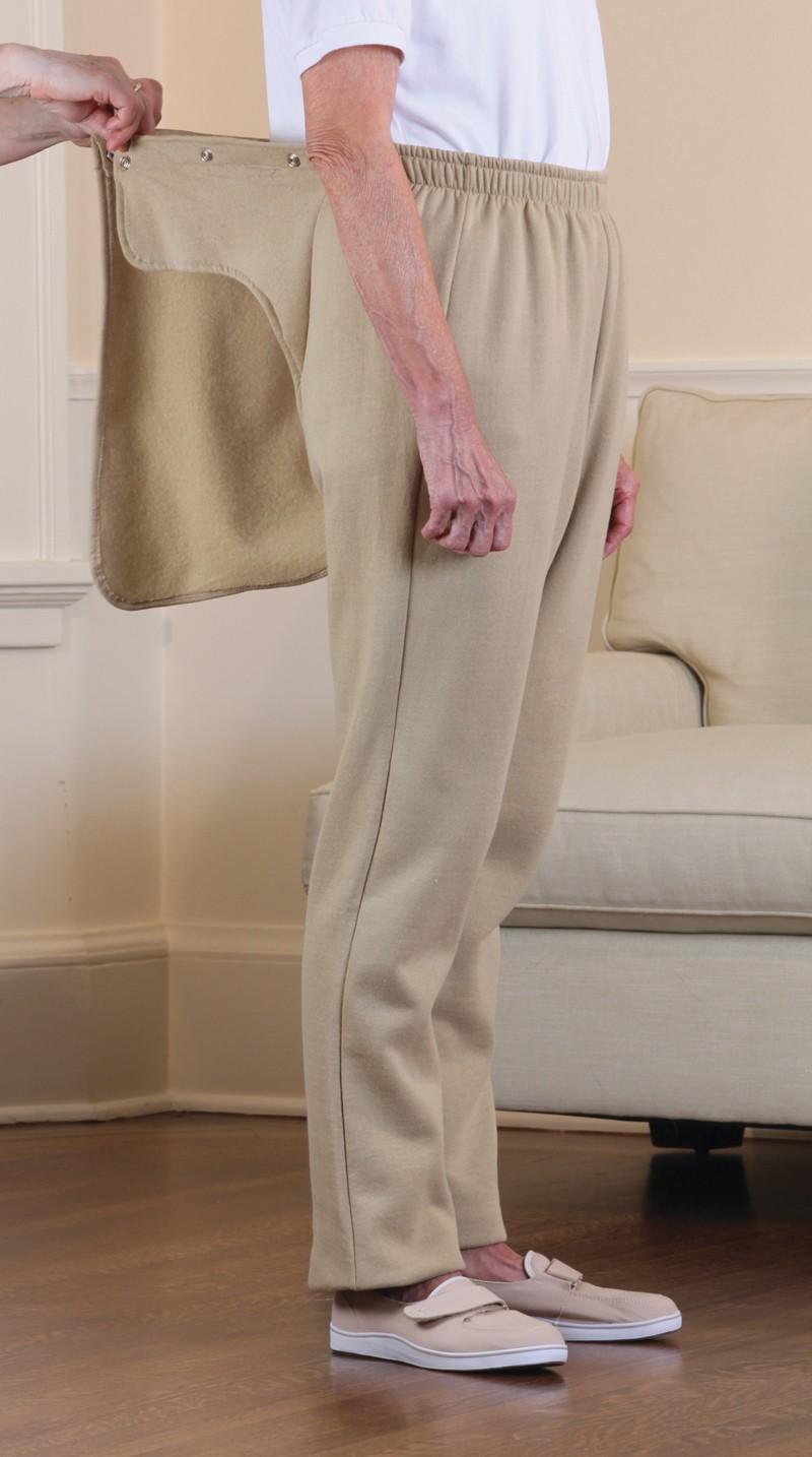 Adaptive Clothing.