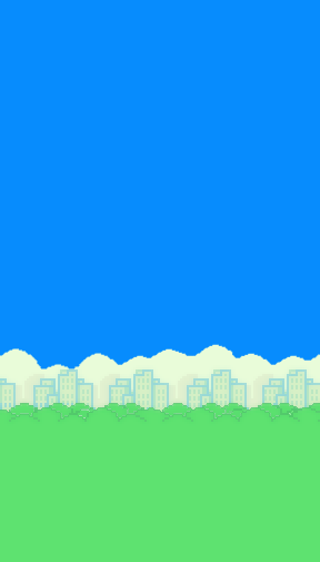 How to create Flappy Bird (Part 10).