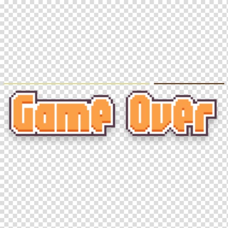 Game Over game application, Flappy Bird Clumsy Bird Video.