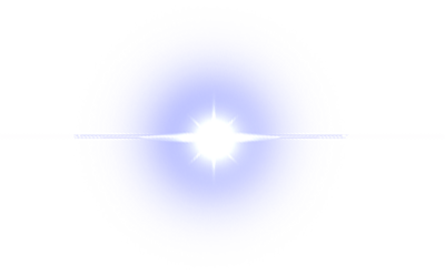 Flare Lens PNG Clipart.