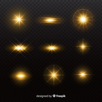 Flare Vectors, Photos and PSD files.