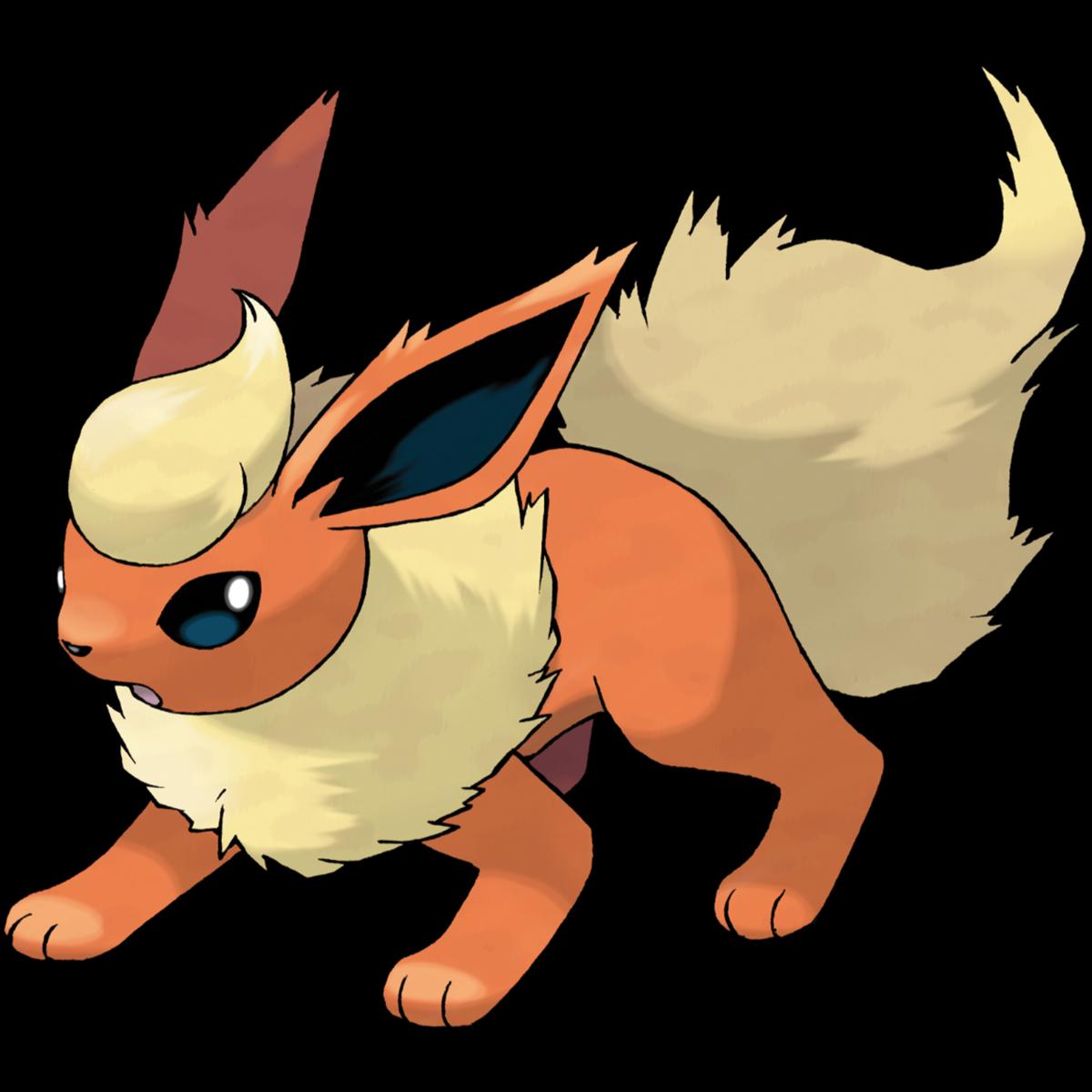 Flareon (Pokémon).