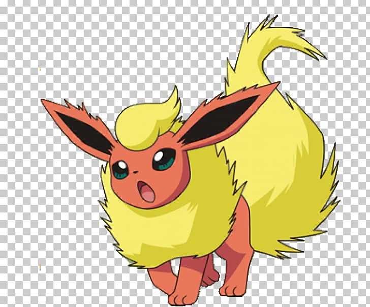 Pokémon GO Pokémon Channel Eevee Flareon PNG, Clipart, Art.