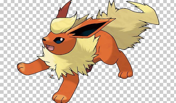 Flareon Eevee Pokémon Jolteon Vaporeon PNG, Clipart, Art, Carnivoran.
