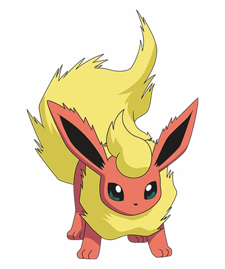 flareon #fire #eevee #eeveeloutions #pokemon #pokemonsunandmoon.