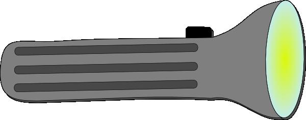 Flash Light clip art Free Vector / 4Vector.