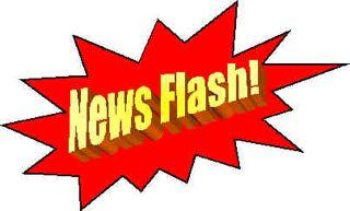News Flash Clipart.