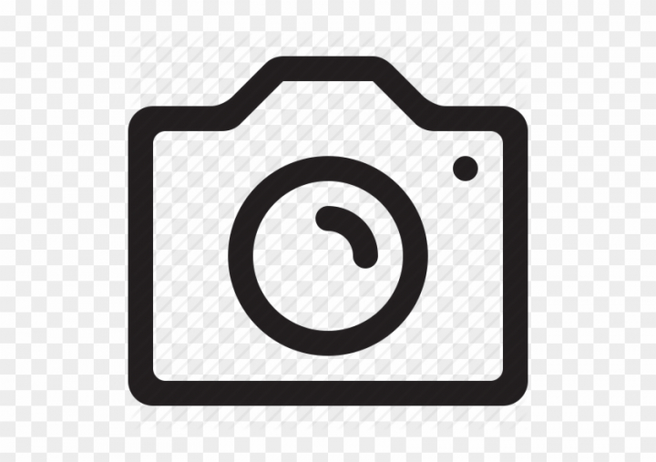 Flash Clipart Snapshot Camera.