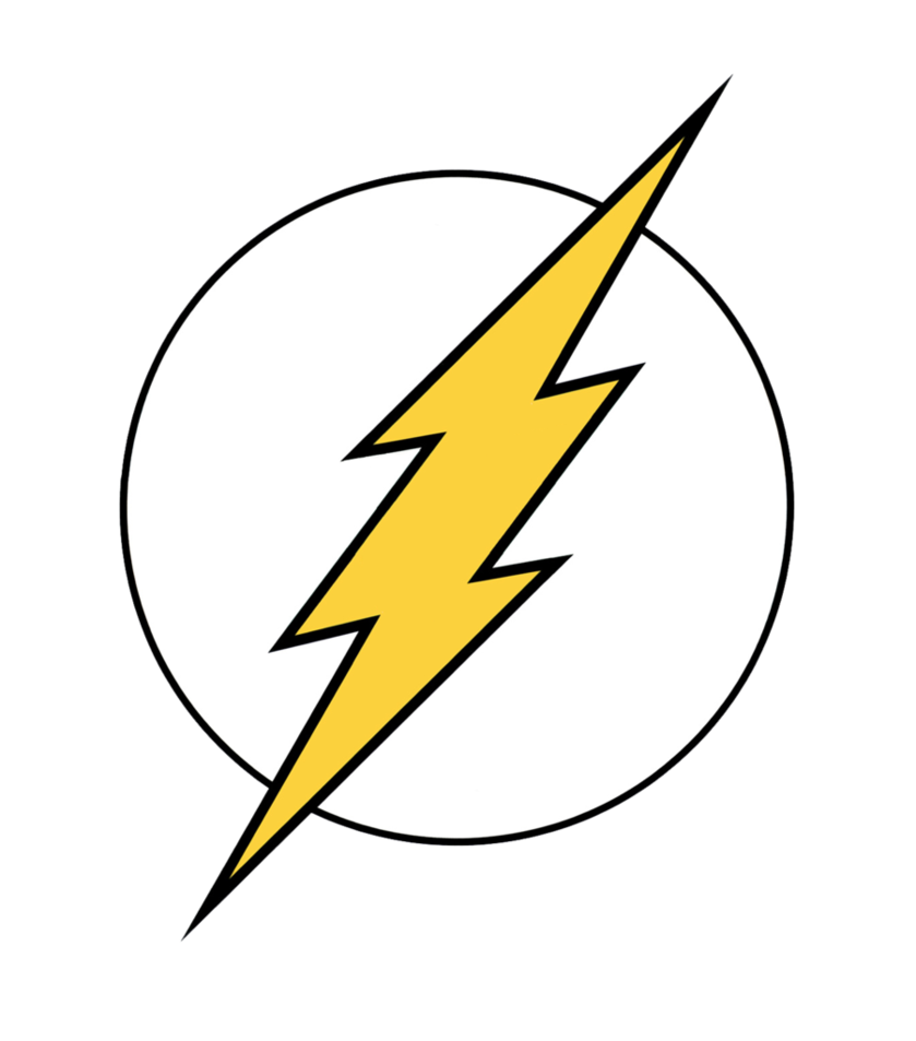 Free The Flash Cliparts, Download Free Clip Art, Free Clip Art on.