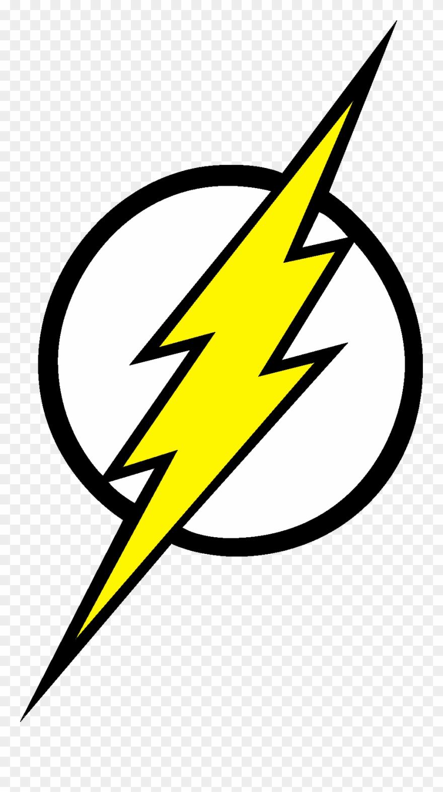Lightning Clipart Svg.