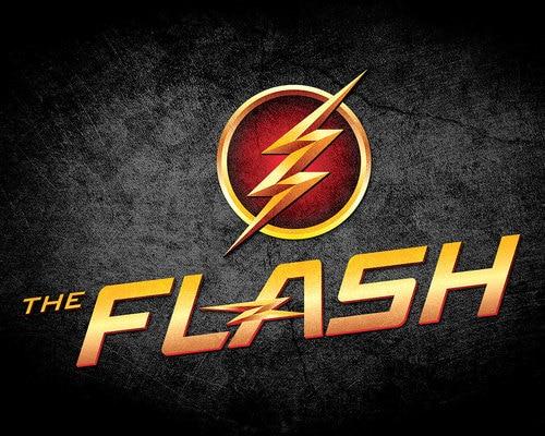 CW\'S Flash: Logo.