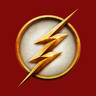 Flash Superhero Logo. From The CW Flash. For similar content.