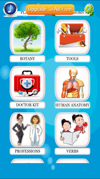 Toddler Flashcards English Baby Flash Cards Genius on the App Store.