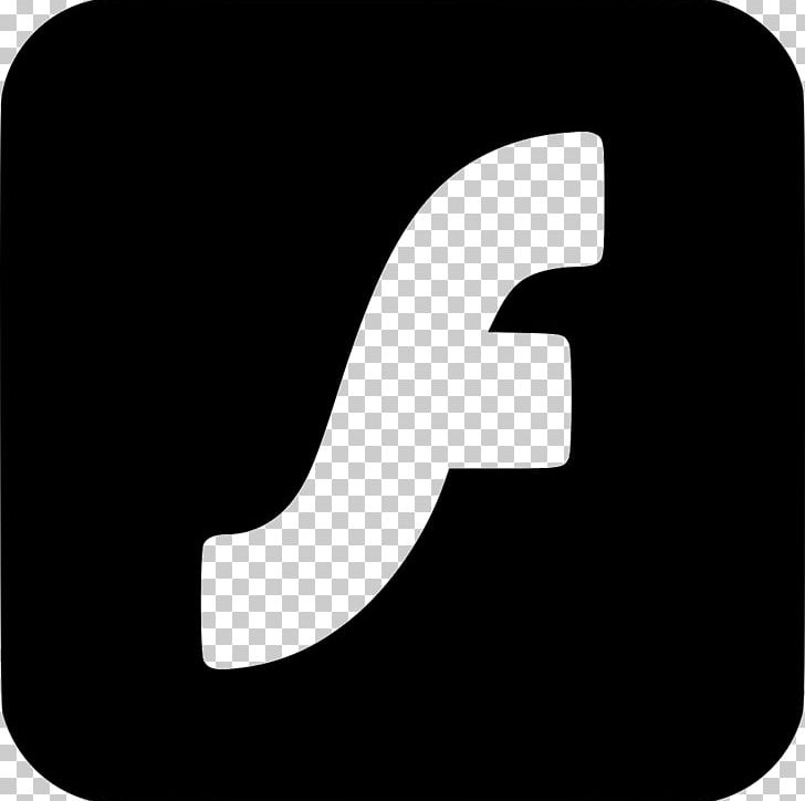 Adobe Flash Player Logo White Thumb PNG, Clipart, Adobe.