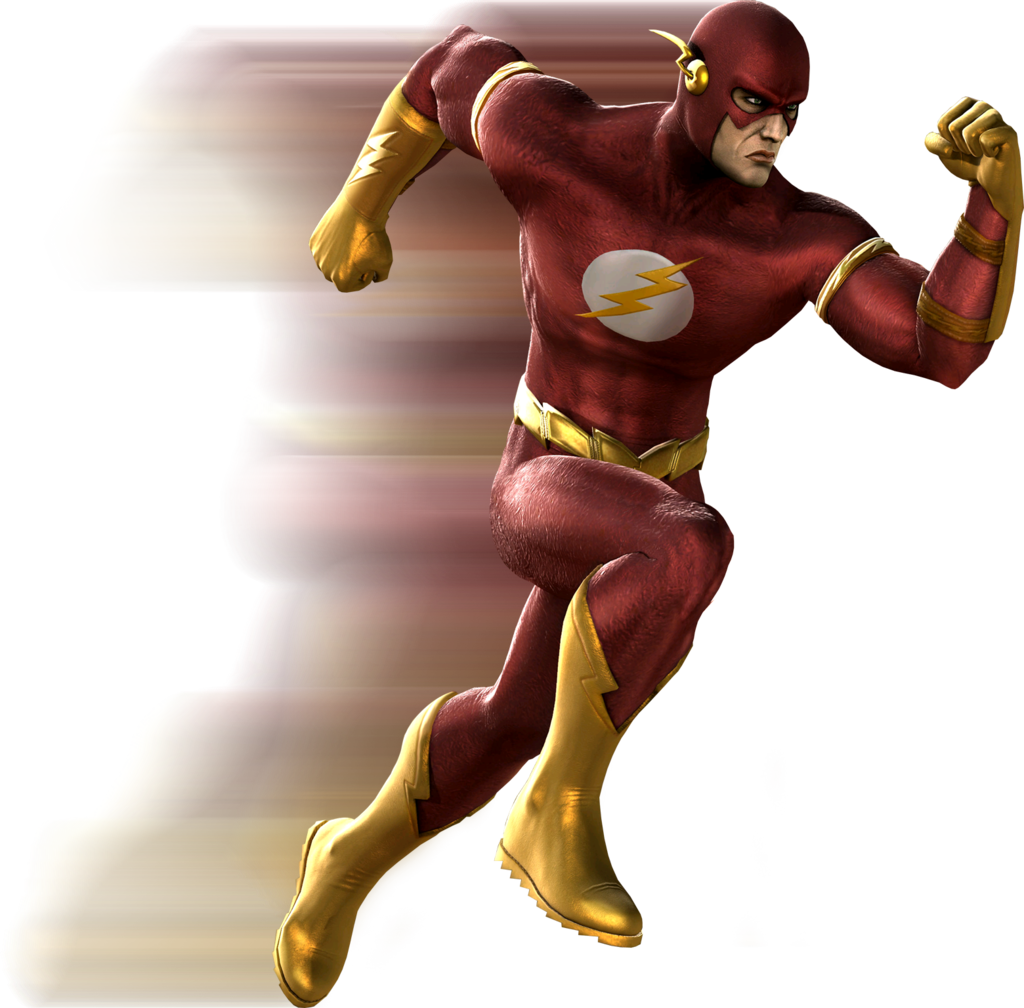 The Flash PNG Transparent Images.