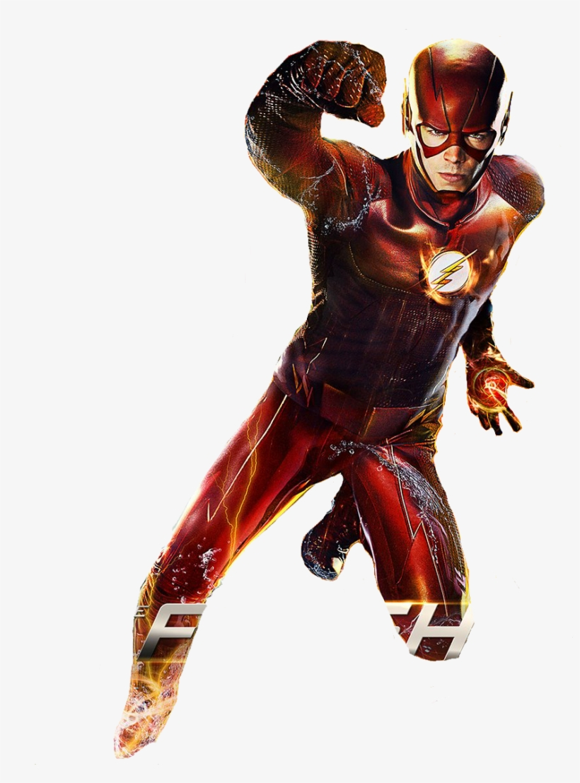 The Flash Png.