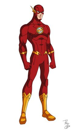 Free Flash Superhero Cliparts, Download Free Clip Art, Free Clip Art.