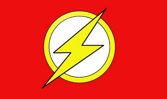 How The Flash Logo Has Evolved Through the Years.