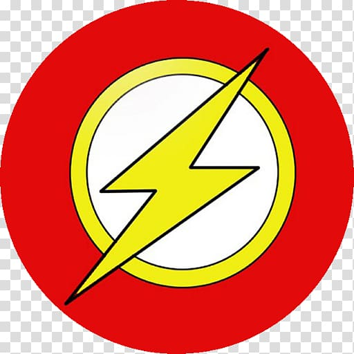 The Flash art, Flash Wally West Superhero Logo, Flash.