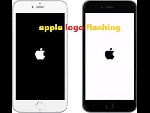 Apple logo Flashing/ won\'t turn on ,IPhone 7,7+,6,6+..100.