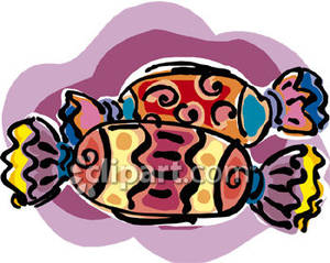 Flashy_Hard_Candy_Royalty_Free_Clipart_Picture_081104.