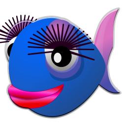 Cute Fish Clip Art Download.