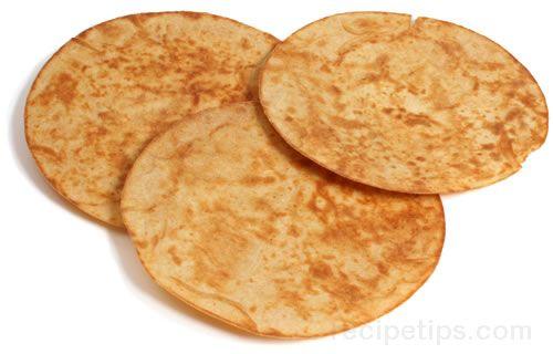Flat Breads.