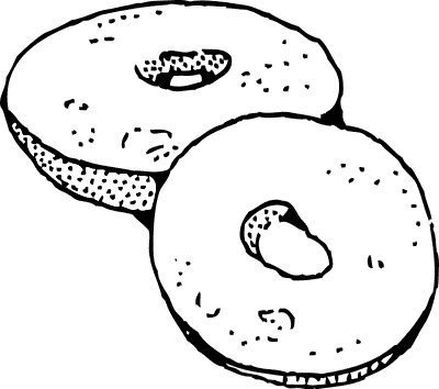 Free Bread Clipart, 3 pages of Public Domain Clip Art.