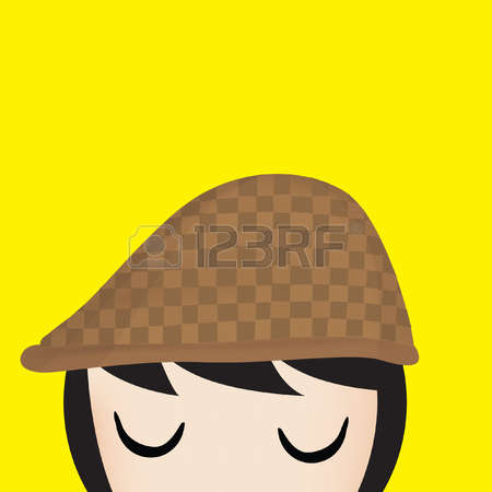 23,356 Flat Cap Stock Vector Illustration And Royalty Free Flat.