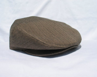 Items similar to Ivy Cap for Cats.