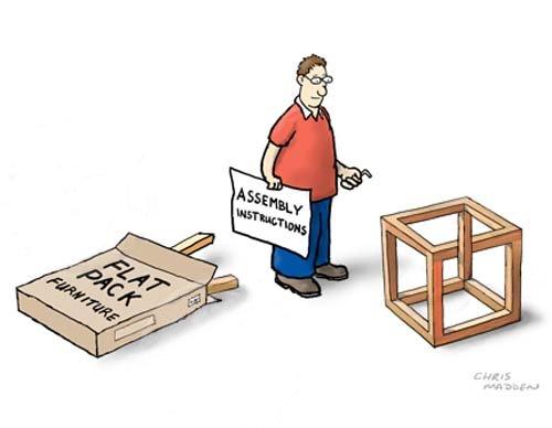 Furniture Packs.