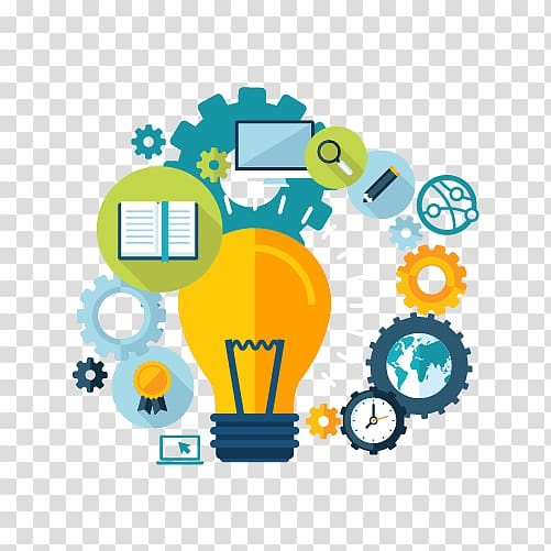 Web development Education Flat design Web design.